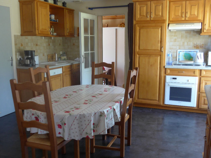 Sale house / villa Sauzon 358 050€ - Picture 2