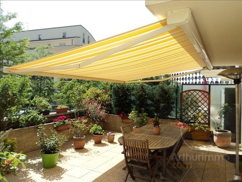 Vente appartement Chelles 242000€ - Photo 1