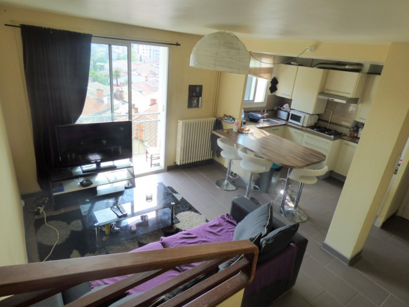 Vente appartement Toulouse 206 700€ - Photo 3