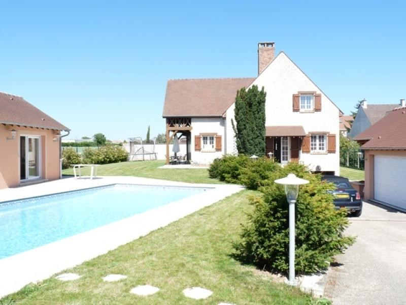 Vente maison / villa Vernouillet 690 000€ - Photo 2