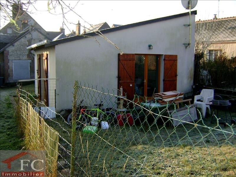 Sale house / villa Chateau renault 104800€ - Picture 3