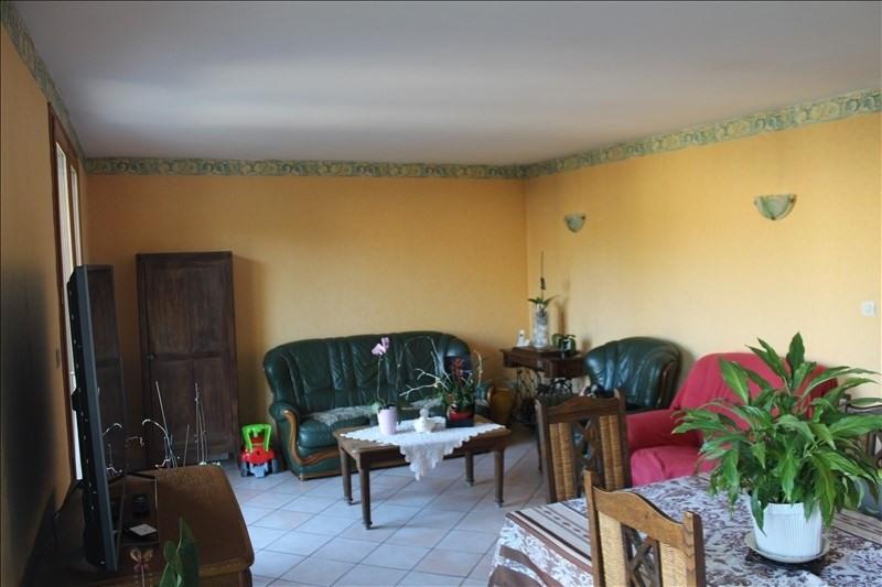 Vente maison / villa Soissons 163700€ - Photo 2