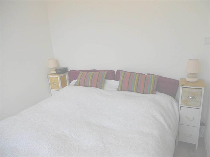 Affitto per le ferie appartamento Le touquet 600€ - Fotografia 3