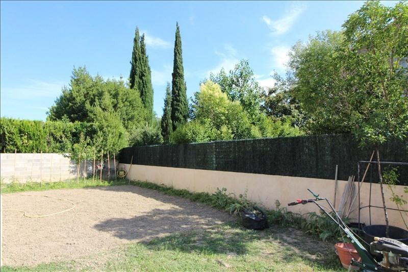 Vendita casa Bouc bel air 449000€ - Fotografia 4