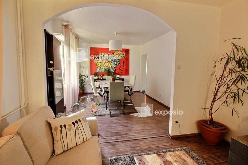 Vente appartement Ostwald 151200€ - Photo 2