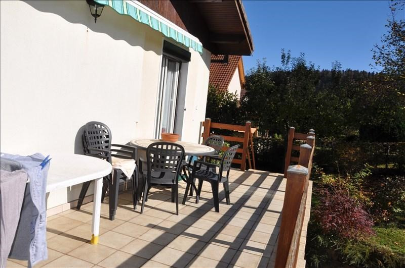 Sale house / villa 10 mn oyonnax 185 000€ - Picture 9