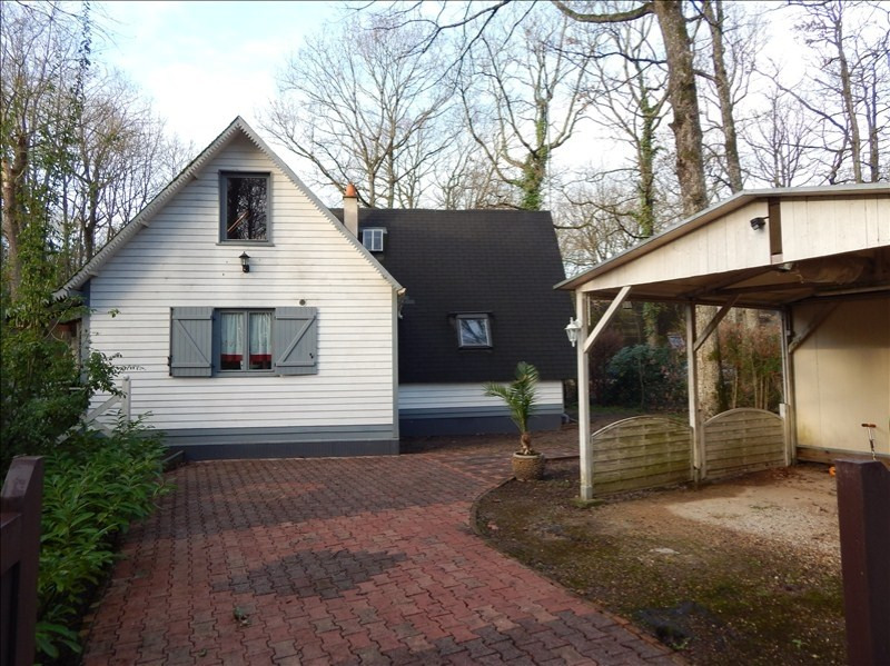 Sale house / villa Vendome 185000€ - Picture 1