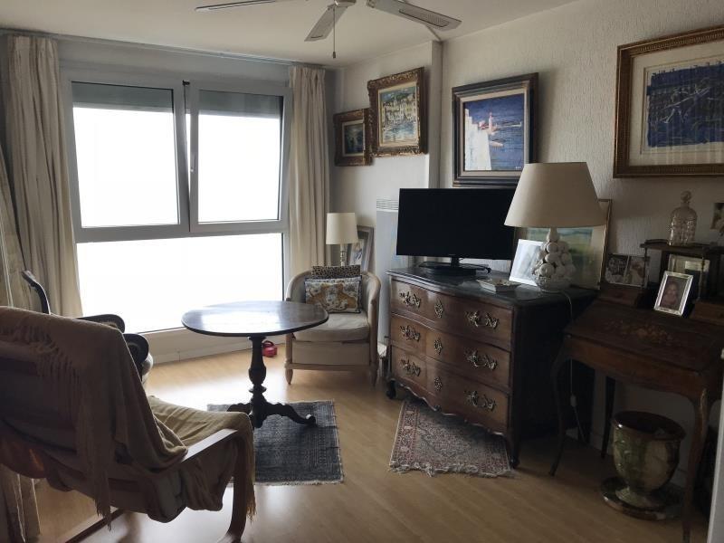 Vente appartement Biarritz 392800€ - Photo 2