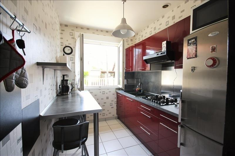 Sale house / villa Ste genevieve des bois 289000€ - Picture 2