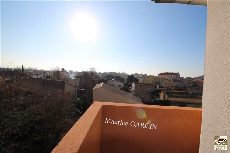 Produit d'investissement appartement Cavaillon 80250€ - Photo 3