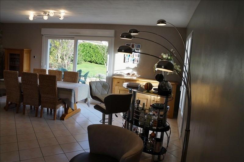 Sale house / villa Brignancourt 449300€ - Picture 5