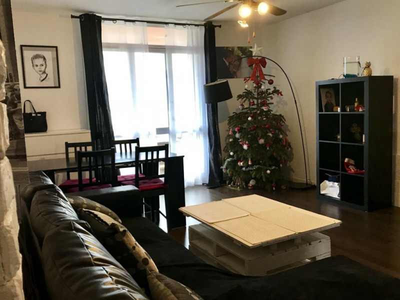 Sale apartment Hyères 215 000€ - Picture 8