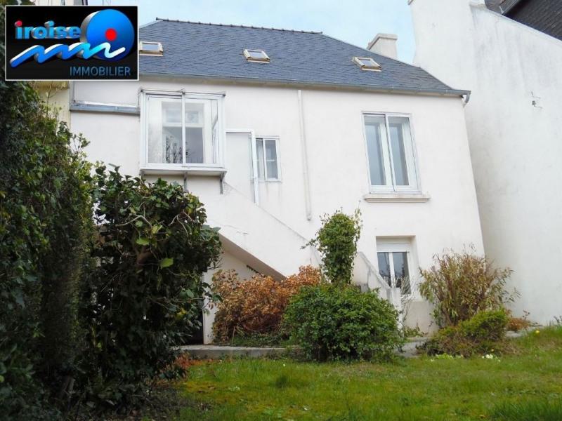 Vente maison / villa Brest 129900€ - Photo 2