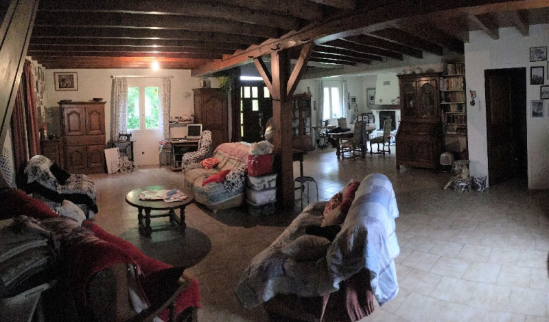 Vente maison / villa Riscle 197000€ - Photo 3