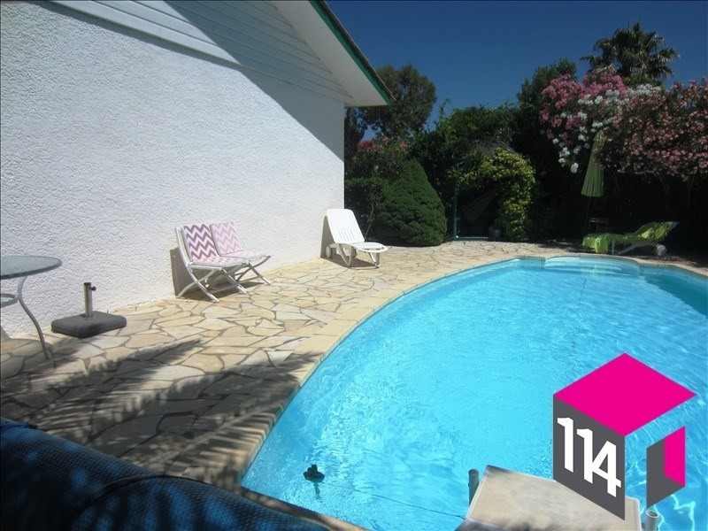 Deluxe sale house / villa Baillargues 555 000€ - Picture 4