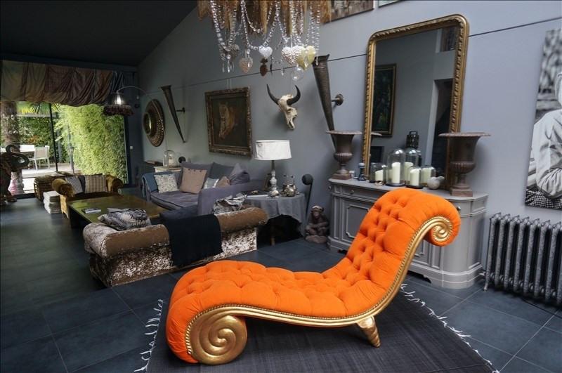 Vente de prestige maison / villa Antony 1390000€ - Photo 2