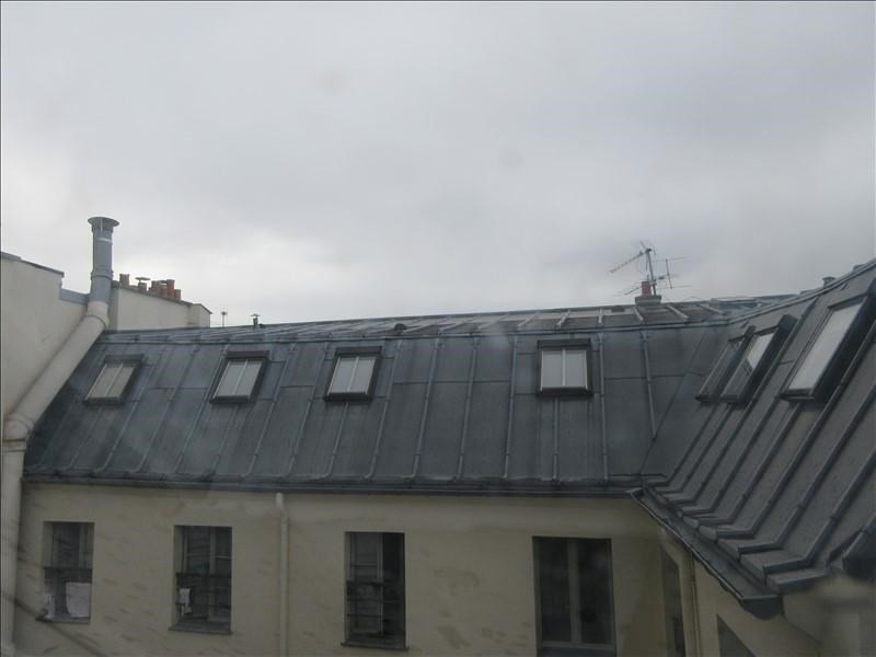 Vente appartement Paris 9ème 65000€ - Photo 4