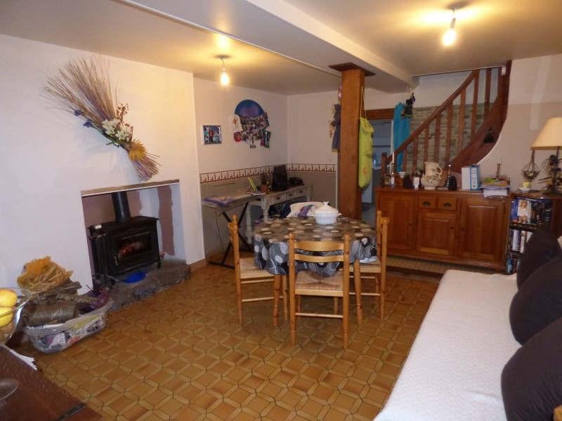 Vente maison / villa Conde sur noireau 56000€ - Photo 5