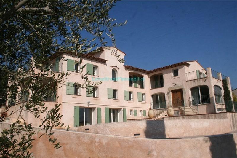 Vente de prestige maison / villa Le tignet 890000€ - Photo 2
