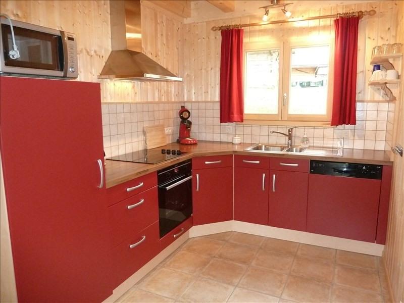 Verkoop  huis Saint jean d aulps 389000€ - Foto 2