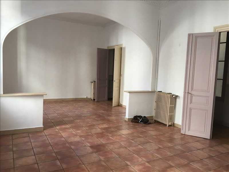 Location appartement Nimes 950€ CC - Photo 2