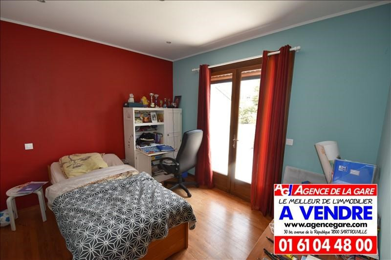 Vente maison / villa Montesson 575000€ - Photo 5