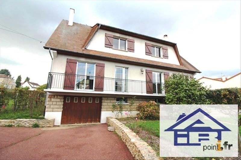 Sale house / villa Mareil marly 795000€ - Picture 5