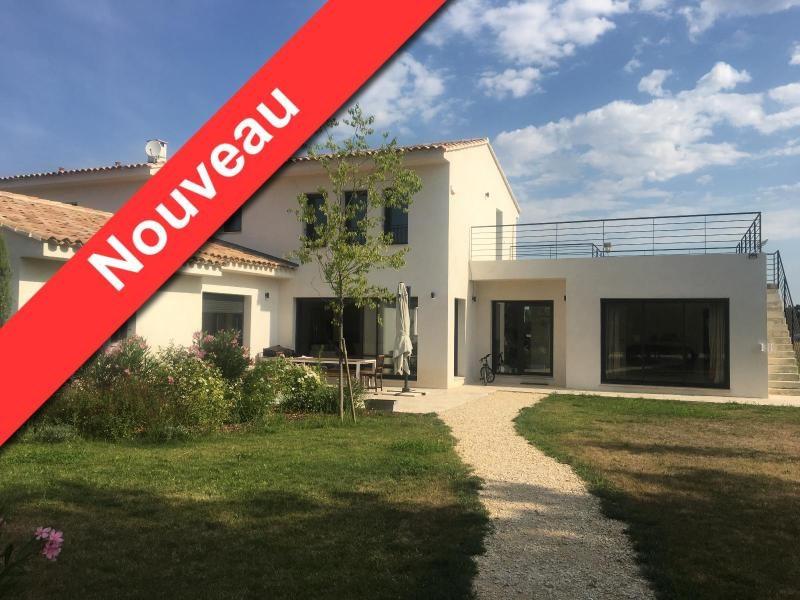 Location maison / villa Aix en provence 2700€ +CH - Photo 1