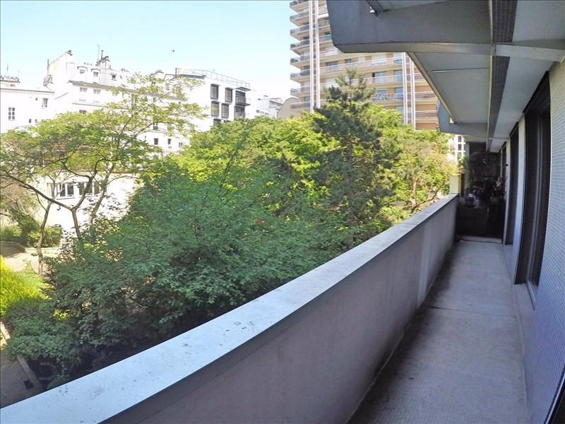 Investment property apartment Paris 11ème 310000€ - Picture 3