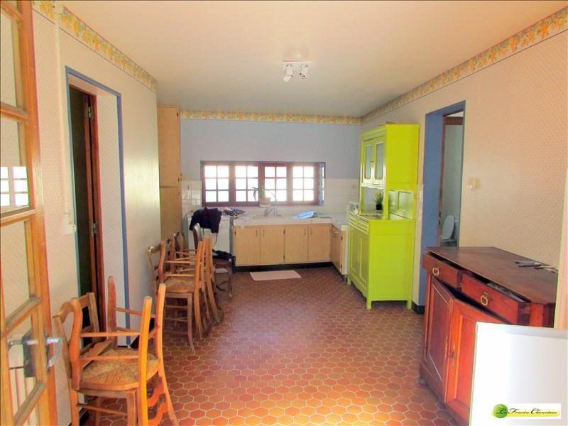 Sale house / villa Aigre 148000€ - Picture 10