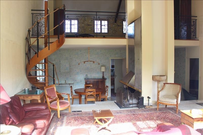 Deluxe sale house / villa Marly le roi 1120000€ - Picture 2