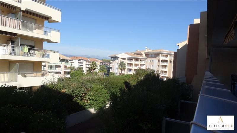 Vente de prestige appartement Frejus 650 000€ - Photo 6