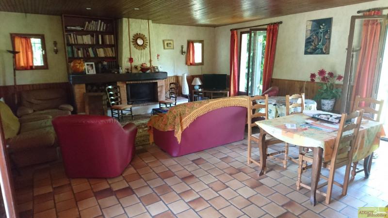 Vente maison / villa Secteur saint-sulpice-la-pointe 222000€ - Photo 2