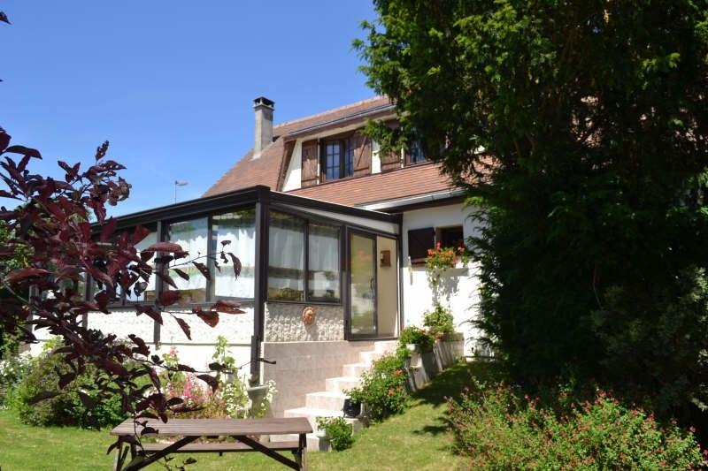 Vente maison / villa Sommervieu 273000€ - Photo 2