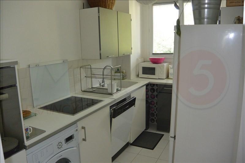 Vente appartement Le raincy 228000€ - Photo 8