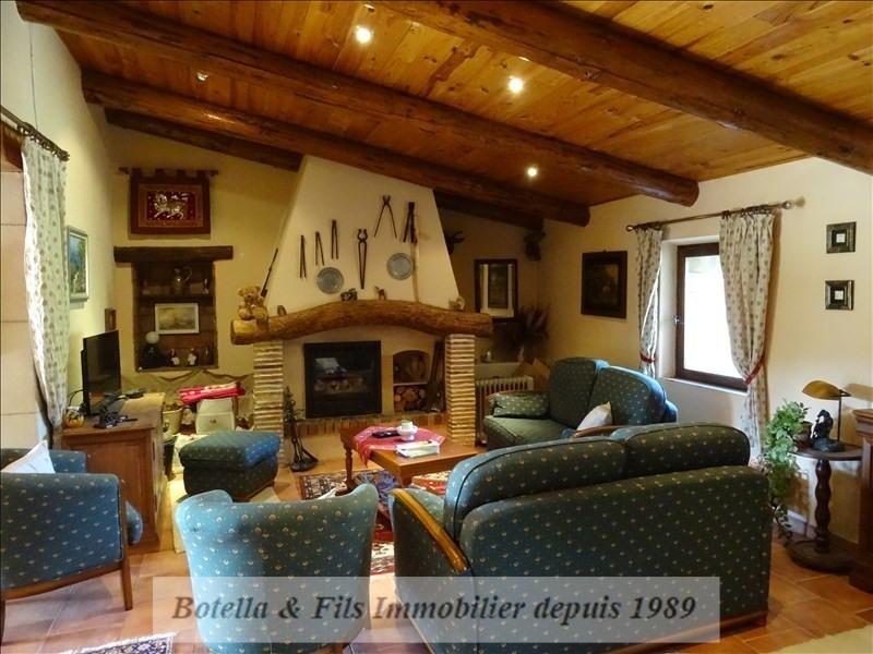 Vente de prestige maison / villa Uzes 798000€ - Photo 6
