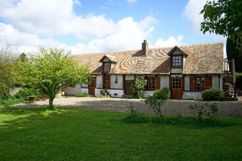 Vente maison / villa Tourny 98000€ - Photo 1