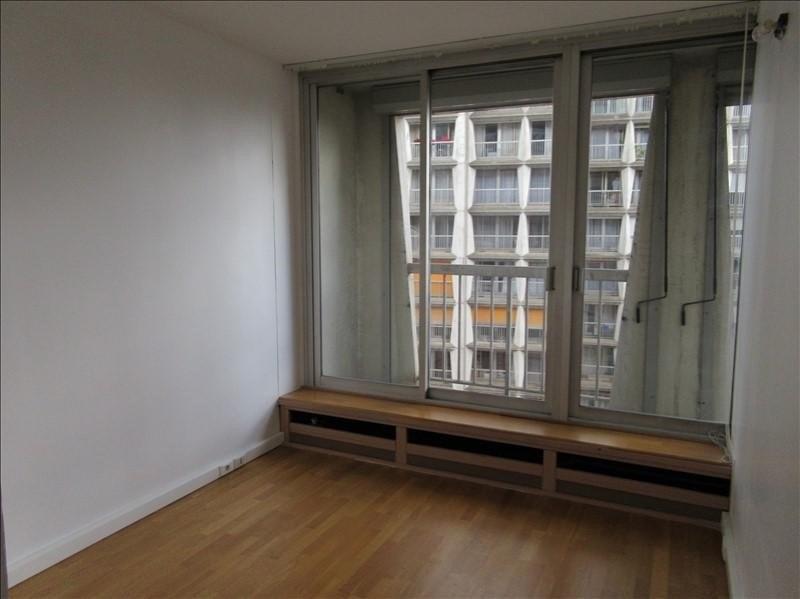 Vente appartement Paris 20ème 345000€ - Photo 2