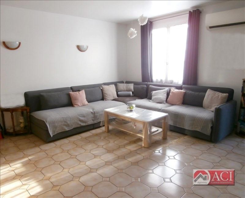 Vente maison / villa Montmagny 325500€ - Photo 1