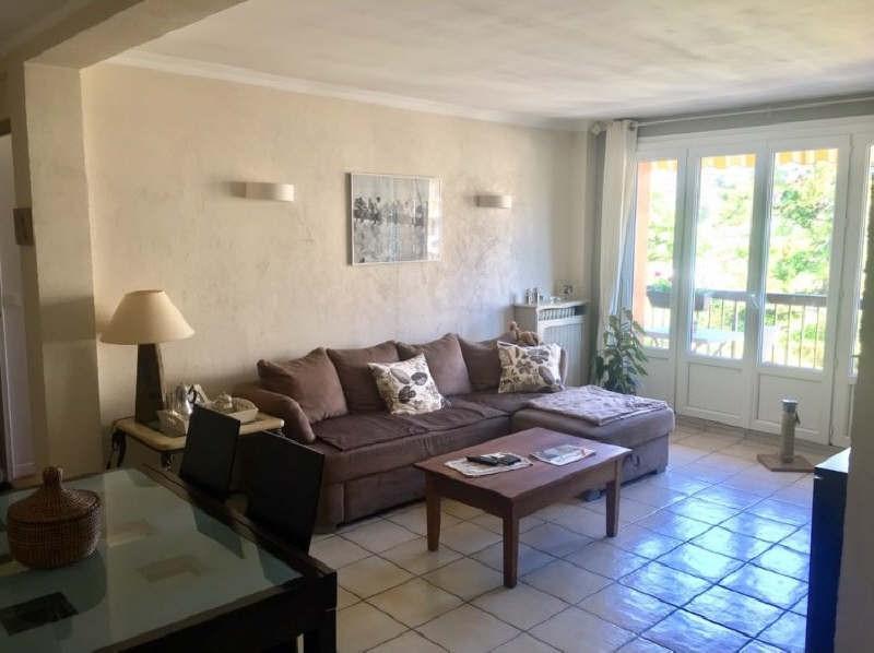 Vente appartement Sartrouville 257000€ - Photo 2