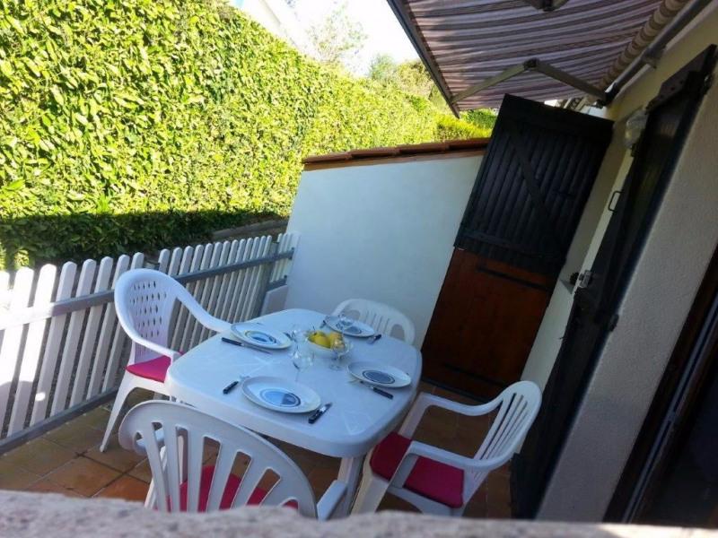 Vente maison / villa Vaux sur mer 133125€ - Photo 10
