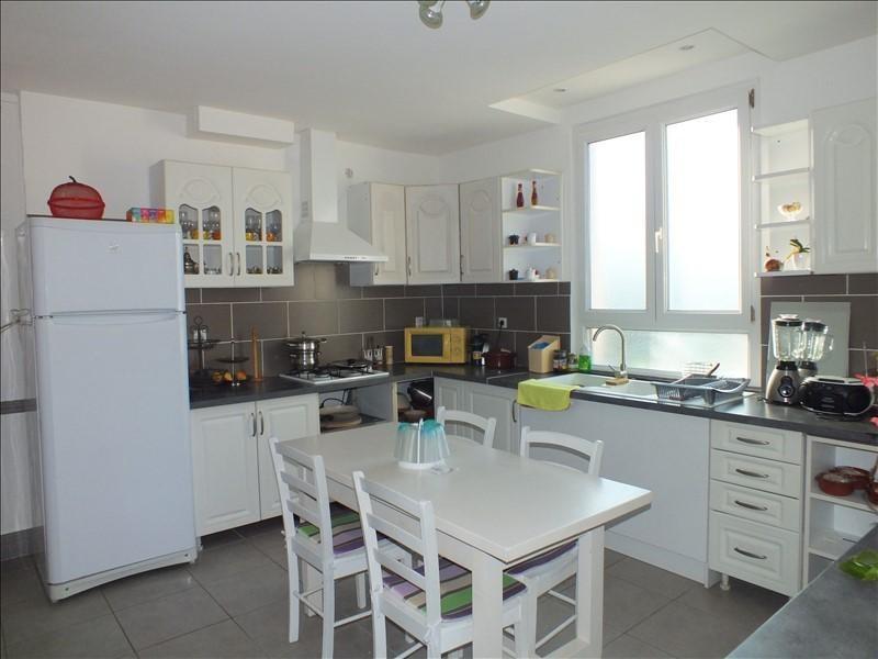 Rental house / villa Montauban 1015€ CC - Picture 2