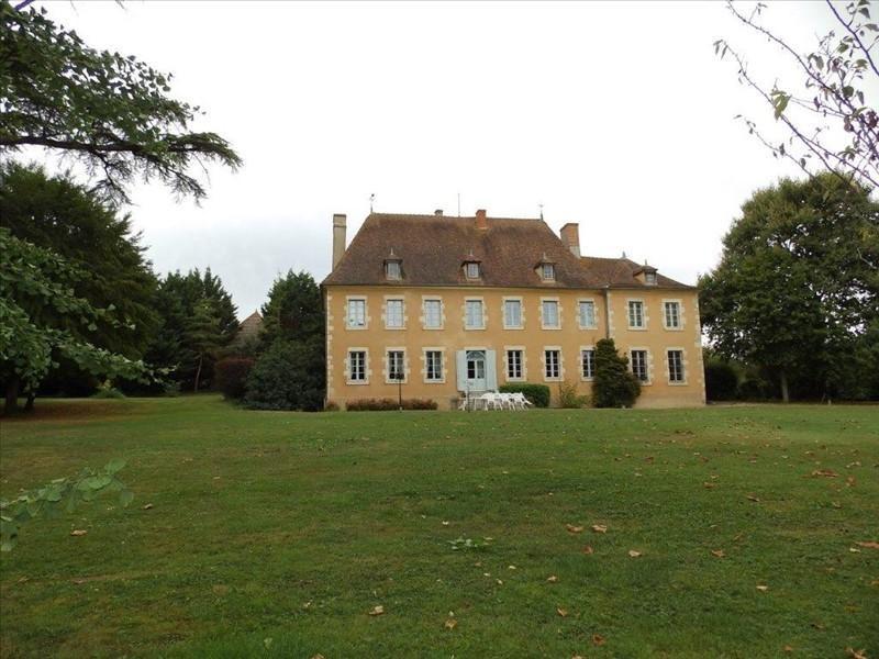 Vente de prestige château St pourcain sur sioule 695000€ - Photo 9