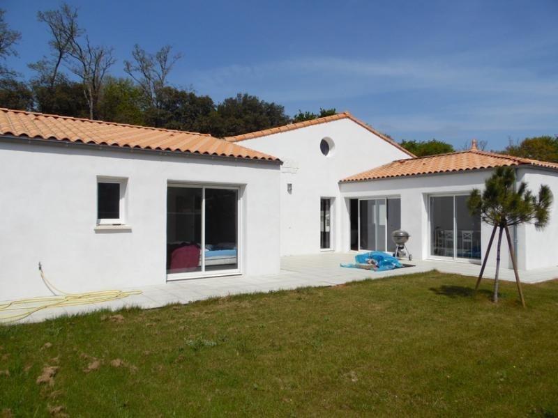 Sale house / villa Ronce les bains 462000€ - Picture 1