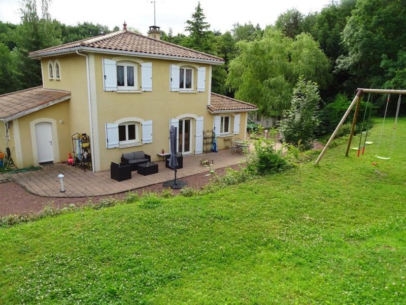 Sale house / villa Dardilly 519000€ - Picture 10