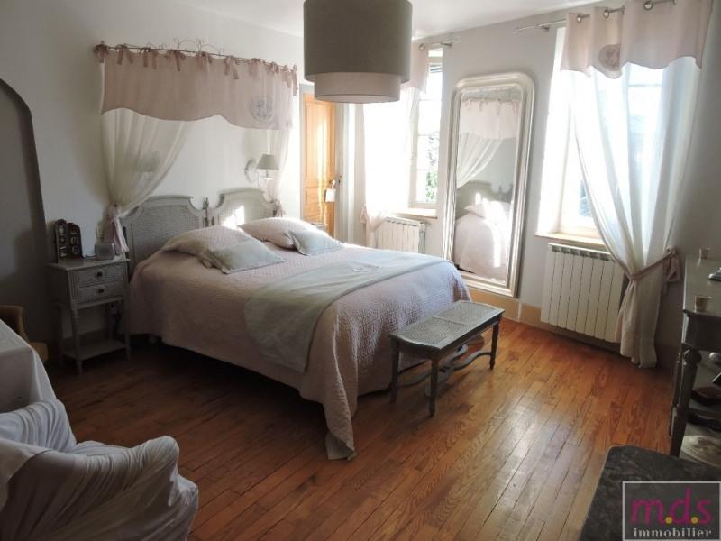 Deluxe sale house / villa Rouffiac-tolosan secteur 480000€ - Picture 13