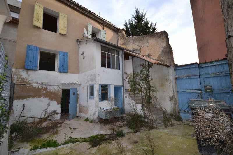 Produit d'investissement maison / villa Cavaillon 66000€ - Photo 4