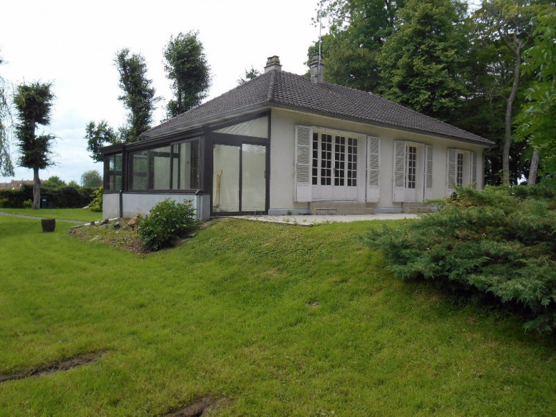 Venta  casa Crevecoeur le grand 218000€ - Fotografía 2