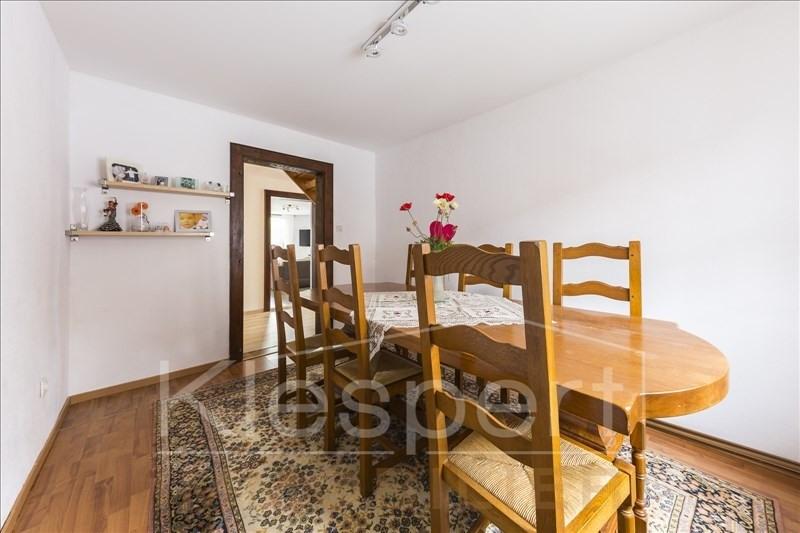 Venta  casa Epfig 290000€ - Fotografía 10