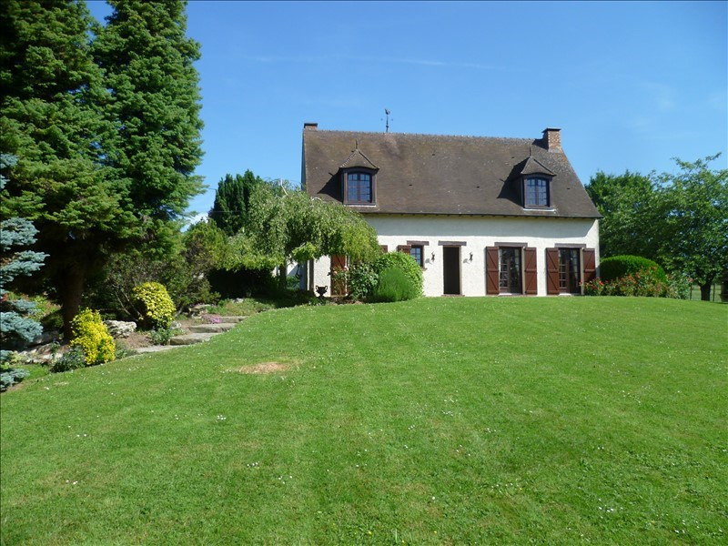 Vente maison / villa Boissy le chatel 443 000€ - Photo 2